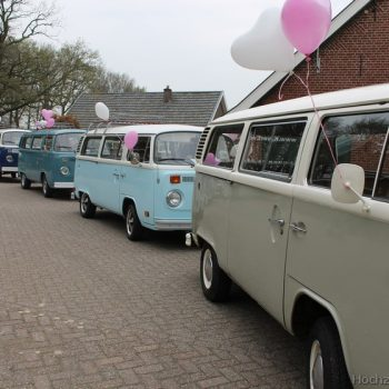HochzeitsAuto VW T2 Bulli Mieten in verschiedene in 48282 Emsdetten
