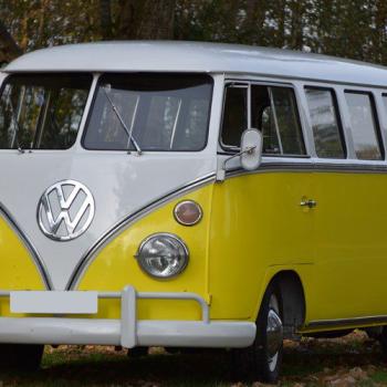 Hochzeitsbulli mieten Nostalgie pur mit dem Volkswagen T1 Bulli in Warendorf