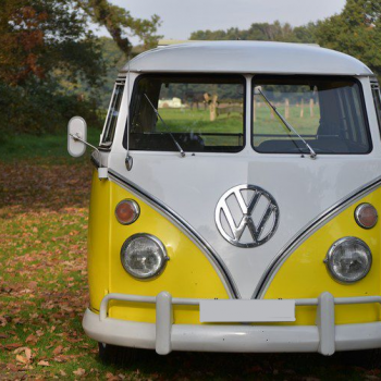 Hochzeitsbulli mieten Nostalgie pur mit dem Volkswagen T1 Bulli in Dortmund